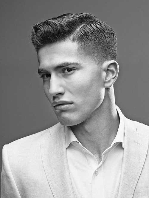 The Best Modern Haircuts For Men Mens Hairstyles 2018 Pictures