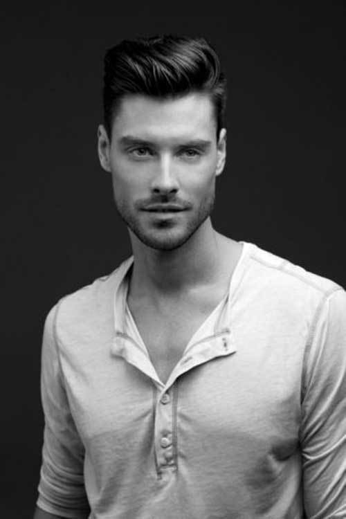 The Best 20 Latest Haircuts For Men Mens Hairstyles 2018 Pictures
