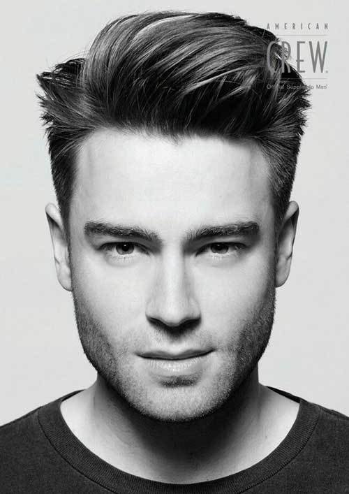 The Best 50 Trendy Hairstyles For Men Mens Hairstyles 2018 Pictures