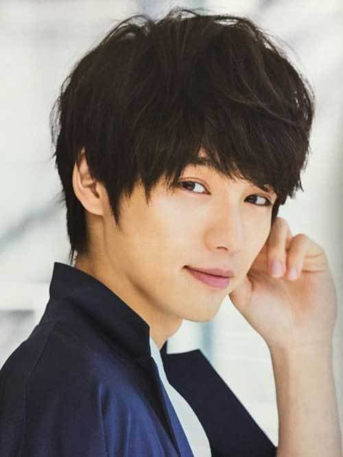 The Best 45 Asian Men Hairstyles Mens Hairstyles 2018 Pictures