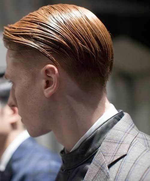 The Best 10 New Back Hairstyles For Men Mens Hairstyles 2018 Pictures
