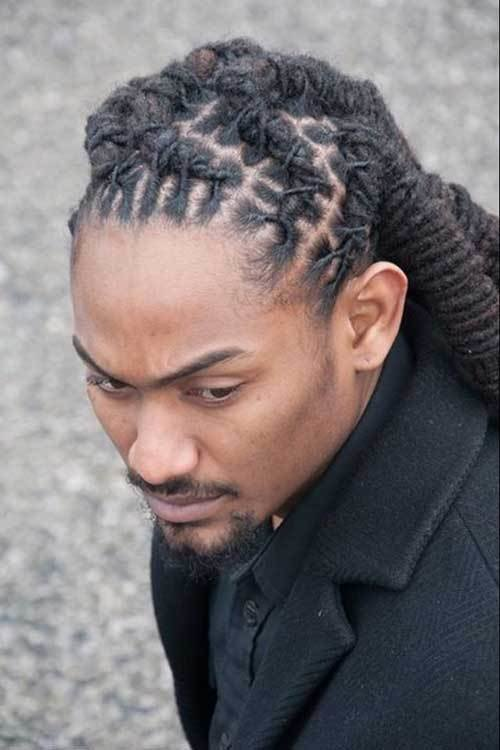 The Best Afro Twist Hairstyles Mens Hairstyles 2018 Pictures