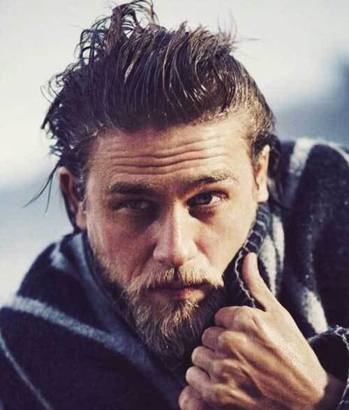 The Best 15 Famous Men With Long Hair Mens Hairstyles 2018 Pictures