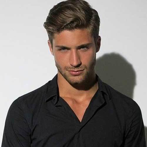 The Best 20 Mens Hairstyles For Fine Hair Mens Hairstyles 2018 Pictures