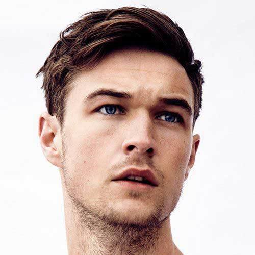 The Best 20 Haircut Ideas For Men Mens Hairstyles 2018 Pictures