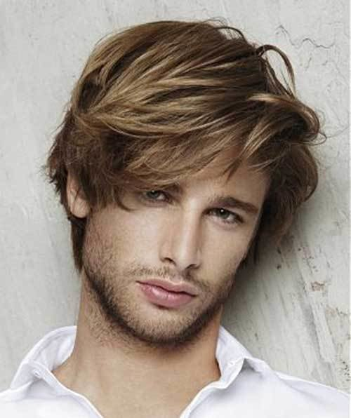 The Best 10 Mens Haircuts For Straight Hair Mens Hairstyles 2018 Pictures