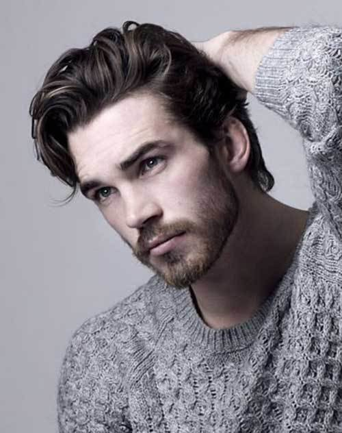 The Best 20 Best Mens Thick Hair Mens Hairstyles 2018 Pictures