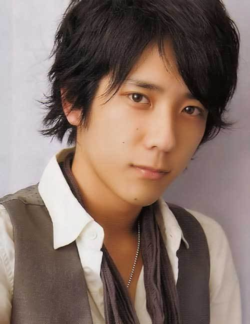 The Best 15 Cool Japanese Hairstyles Men Mens Hairstyles 2018 Pictures
