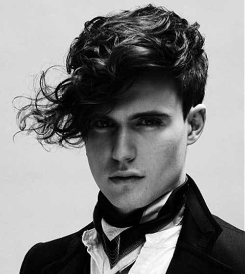 The Best 25 Best Haircuts For Wavy Hair Men Mens Hairstyles 2018 Pictures