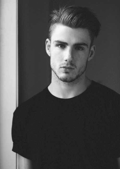 The Best 20 New Undercut Hairstyles For Men Mens Hairstyles 2018 Pictures