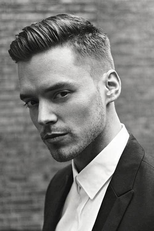 The Best Classy And Modern Mens Hairstyles Mens Hairstyles 2018 Pictures