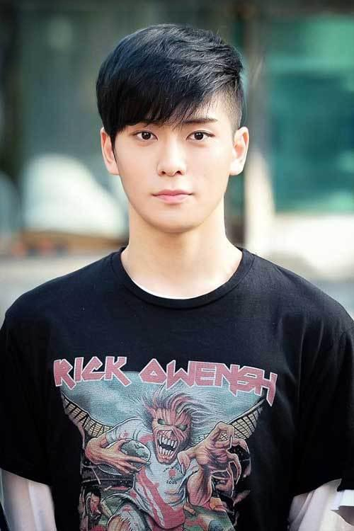 The Best Most Beloved Korean Guys Hairstyles Mens Hairstyles 2018 Pictures