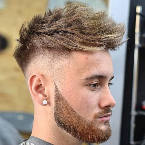 The Best 23 Barbershop Haircuts Men S Haircuts Hairstyles 2017 Pictures