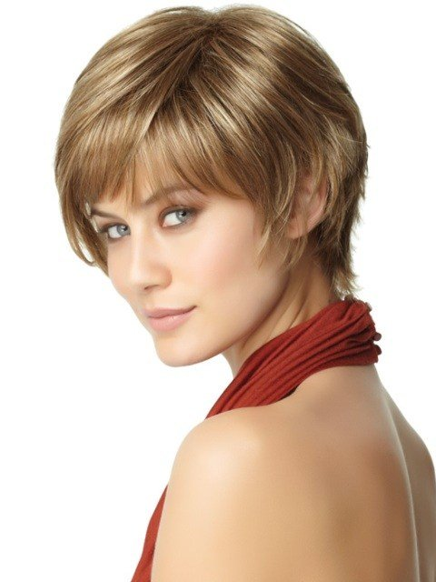 The Best 16 Easy Short Haircuts For Thick Hair Olixe Style Pictures