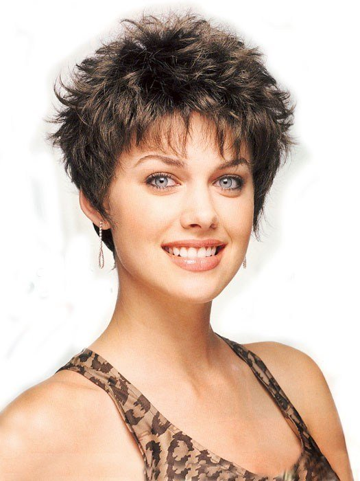 The Best 7 Fabulous Short Hairstyles For Women Pictures