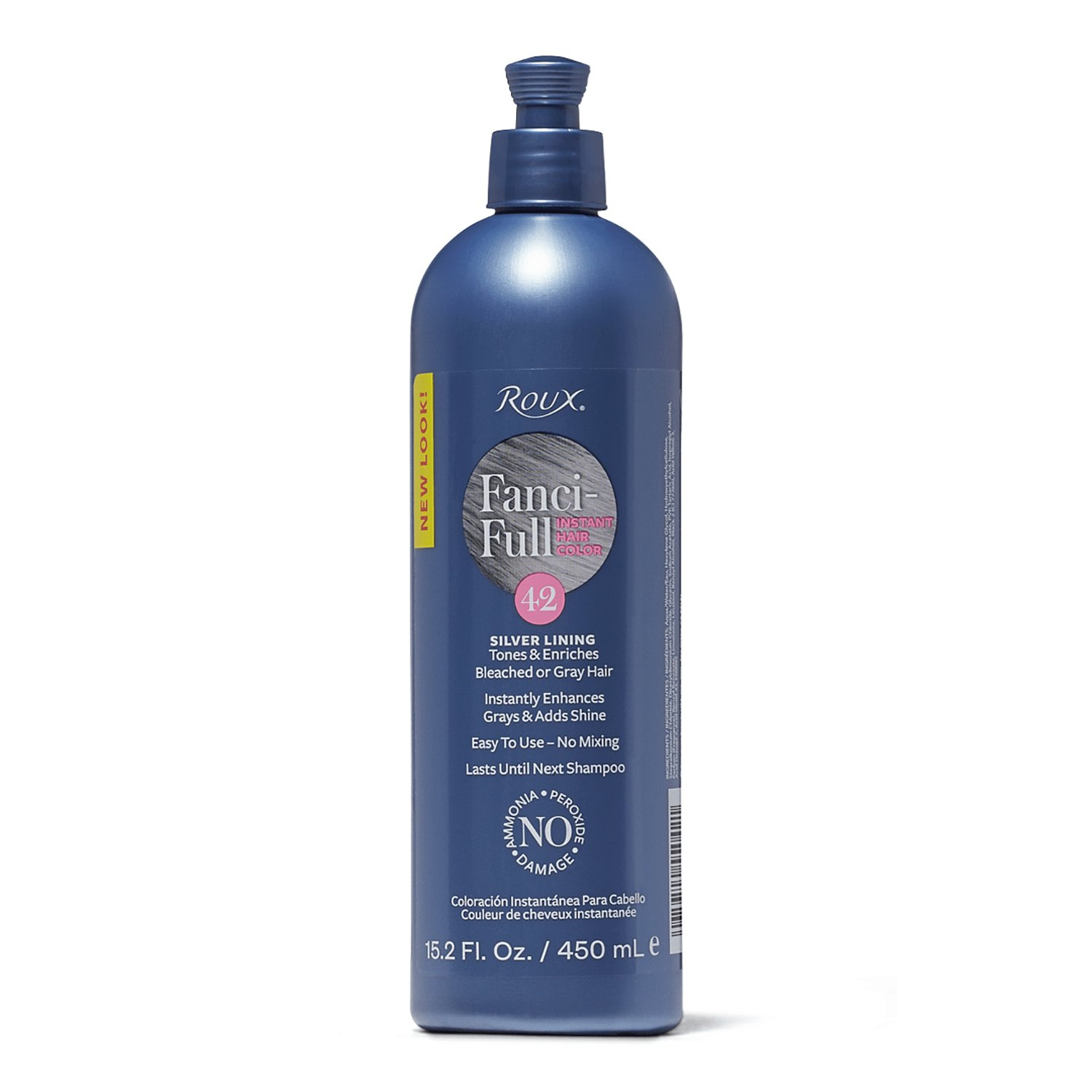 The Best Roux Fanci Full Temporary Color Rinse Pictures