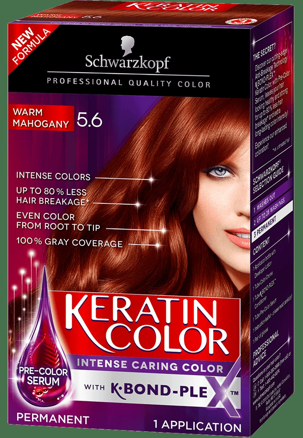 The Best Best Over The Counter Hair Color For Gray Hair Image Of Pictures