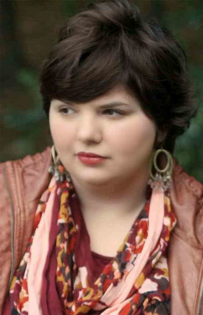 The Best Top 15 Stylish Plus Size Women Hairstyles Sheideas Pictures