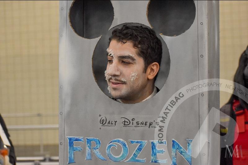Frozen Daddy