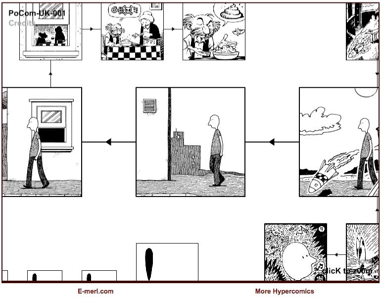 Hypercomics Detail