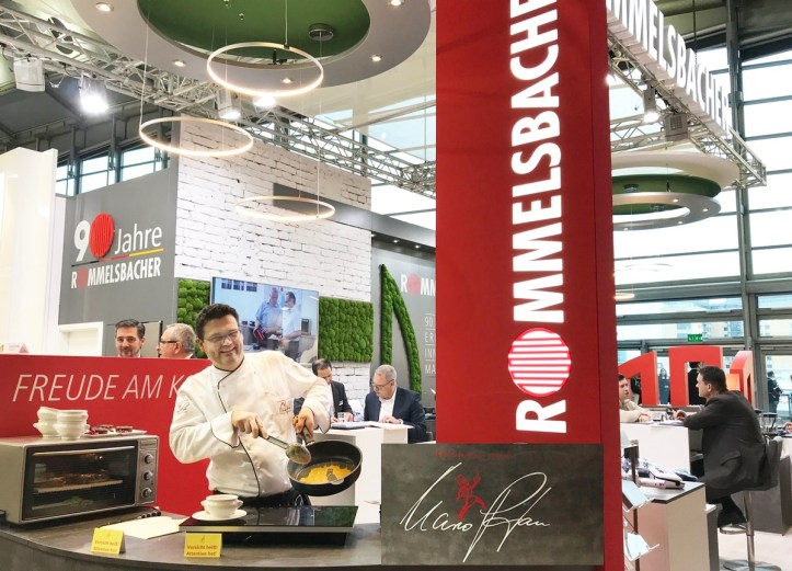 3-Ambiente-2018-Rommelsbacher-Messestand-Mario-Pfau-Koch