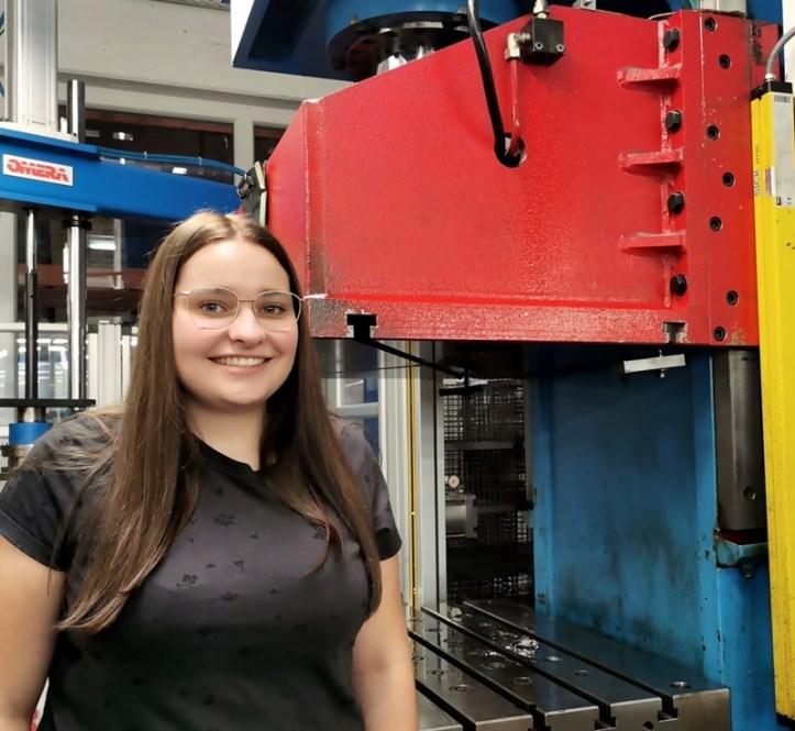 Auszubildende zur Produkttechnologin  - Rommelsbacher sorgt für eigenen Nachwuchs