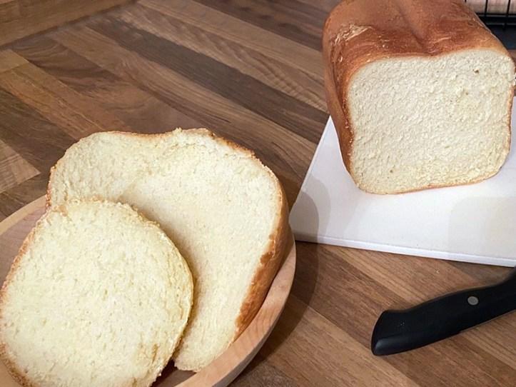 Kartoffelbrot-selbstgebacken - clevere Resteküche mit Kartoffeln - Rezepte von Rommelsbacher