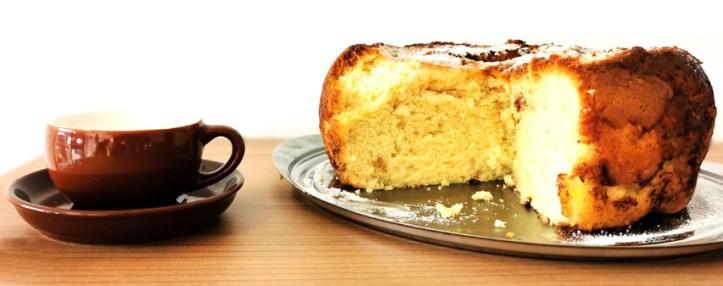 Hefekuchen mit Kartoffeln und Zimt 7 Rezepte: Kreative Resteküche mit Kartoffeln