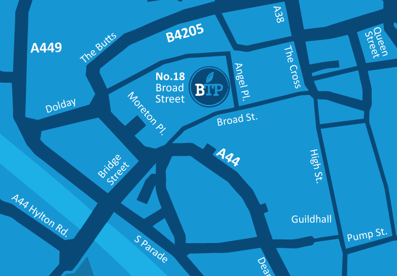 Boston Tea party custom drawn map