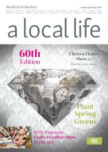 A Local Life magazine