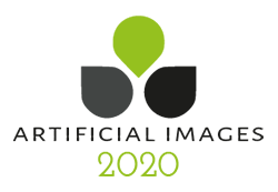 Artificial Images logo design
