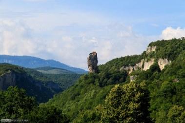 The Katskhi Pillar, Georgia II