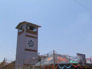 Se prevén cierres de penales en Oaxaca.2