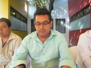 Exigen elecciones en Guevea de Humboldt. 2