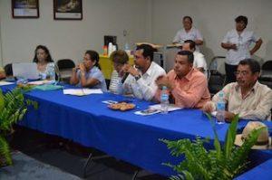 11 nov 2014 CAPACITACION A AUTORIDADES MUNICIPALES EN EL ISTMO (1)