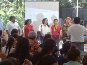 Resuelve SEGOB suspender operativos contra radios comunitarias en Oaxaca.2