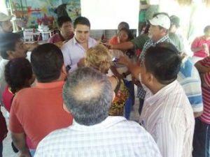 Resuelve SEGOB suspender operativos contra radios comunitarias en Oaxaca.3