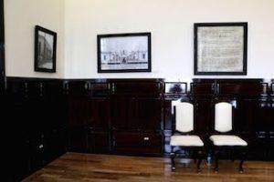 Archivo Fotográfico y réplicas de actas históricas del 20 y 21 de junio de 1864
