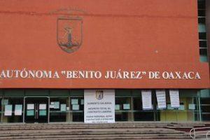UABJO-RECTORIA-TOMADA POR EL STEUABJO  (3) (1)