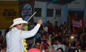 PRD Loma Bonita