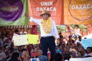 Tehuantepec con Benjamiěn Robles 1