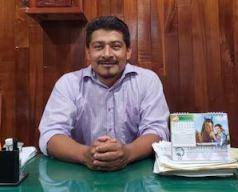 Presidente de Guevea de Humboldt
