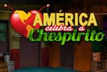 América Celebra a Chespirito (2012)