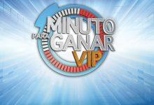 Minuto Para Ganar y Minuto Para Ganar VIP (2013)