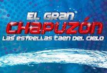El Gran Chapuzón (2014)