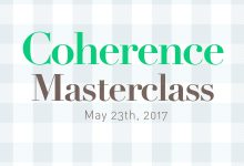 Lecture on Coherence, Systems and Brand Archetypes