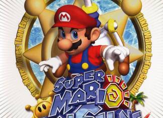 Super Mario Sunshine ROM [100% Fast] Download for GameCube