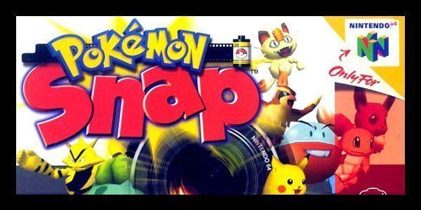 Pokemon Snap ROM [Free & Fast] Download for Nintendo 64