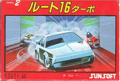 Route-16 Turbo ROM [Free & Fast] Download for Nintendo | Download