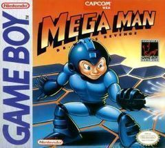 Mega Man – Dr. Wily's Revenge (Europe) Game Download Gameboy